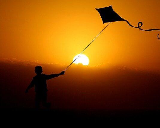 jaki latawiec wybrać dla dziecka?