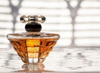 Gama perfum marki znanej od dekad