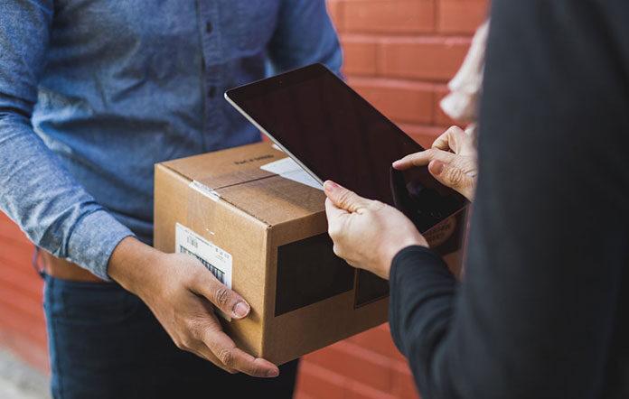 Wysyłka paczki za granicę